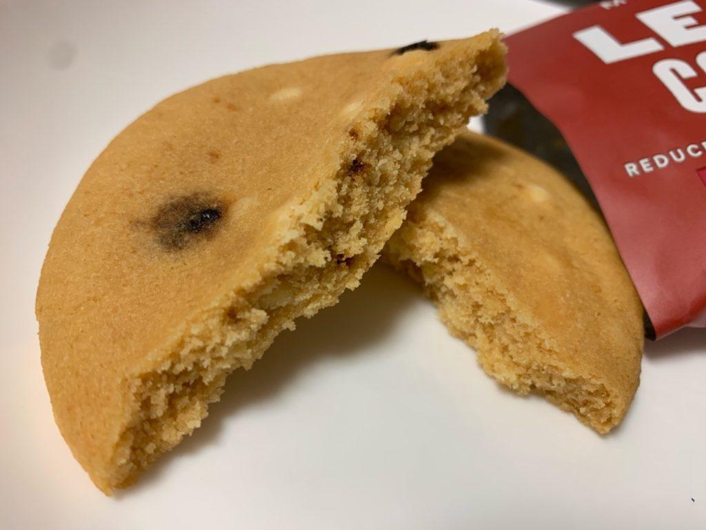 マイプロテインクッキー