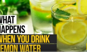 【レモンウォーター】11の効果がすごい!ダイエットにデトックス・むくみ改善におすすめの理由はコチラ